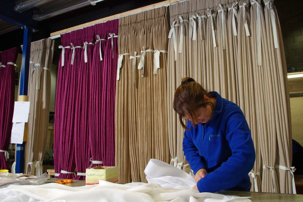 Rathgael Curtains and Blinds Dungannon, County Tyrone