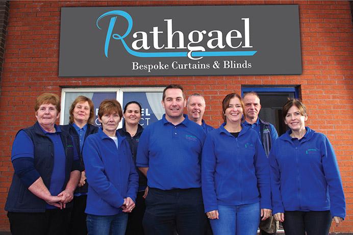 The Rathgael Team