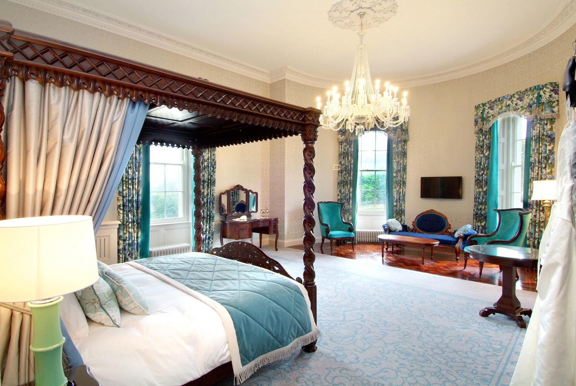 Rockhill House Hotel, Letterkenny